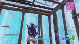 Am I really getting better? ...-Xbox player-Fortnite Battle Royale