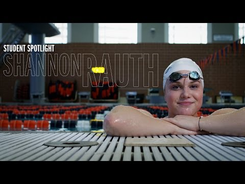 What Is It Like To Be A UVA Swimmer?