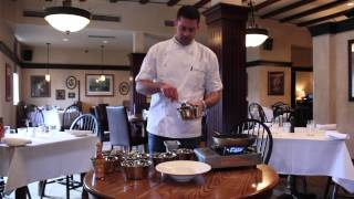Beans & Rice Week Recipe: Chef Sean Daly (national Exemplar)