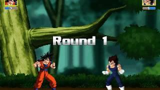 TT'Goku - Training ( Mugen )