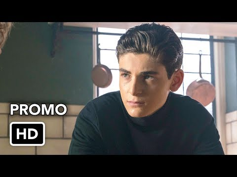 "Gotham 4x15 Promo ""The Sinking Ship The Grand Applause"" (HD) Season 4 Episode 15 Promo"