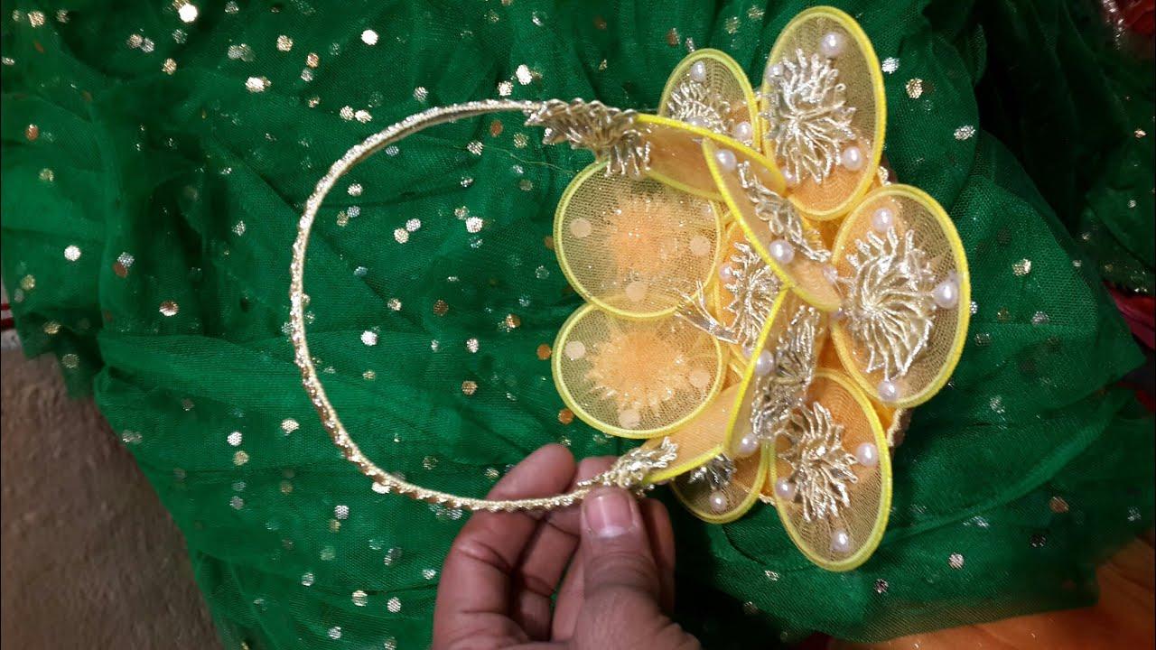 Diy Mehndi Plates : New design mehndi plates decoration ideas for wedding