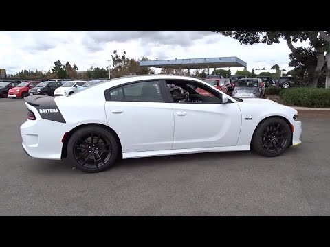 2018 Dodge Charger Costa Mesa, Huntington Beach, Irvine, San Clemente, Anaheim, CA CH80527
