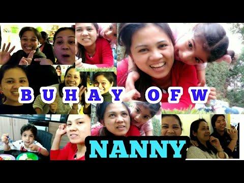 Vlog:Buhay OFW In Lebanon/nathaliesohbi Vlog