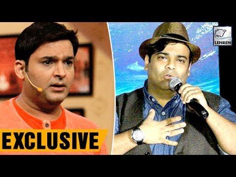 Kiku Sharda TALKS About Kapil Sharma's Health | Exclusive Interview