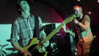 Steaming Satellites - live - Yeah!Club - Rockhouse Salzburg