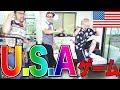 【カモンベイビーアメリカ】U.S.Aゲームで言ってはいけない事を暴露しまくった【大流行】