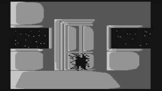 Night of the Living Dead Chipmunks - C64 Game