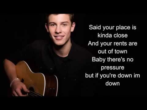 shawn-mendes---kid-in-love---lyrics