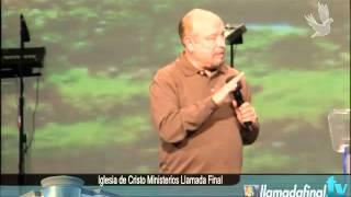 DESPIERTA TU DON - Apostol Otto Rene Azurdia