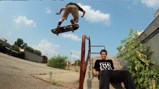 We Want ReVenge 23: Ollie Over Your Friends!