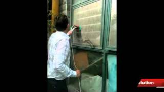 Gambar cover Waterfed Poles : The Secrets to Cleaning Windows with Pure Water 2011
