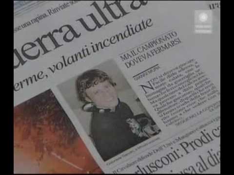 Kibice Terroryści Wydarzenia 12.11.07 POLSAT