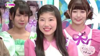 コロムビアアイドル育成バラエティ 14☆少女奮闘記!」 #43 トーク.