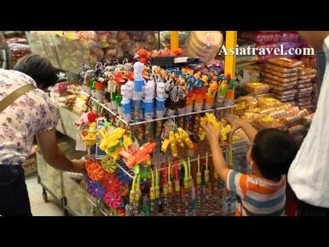 Bugis Street, Singapore by Asiatravel.com