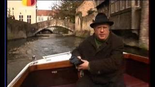 видео Город Брюгге, Бельгия. Достопримечательности, Фото, Шоколад