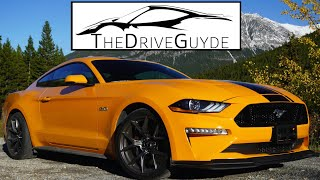 Ford Mustang GT Performance Pack Level 2 Review: Is It a Budget Shelby?