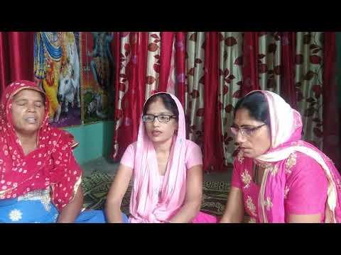 🙏#Haryanvifestivalriwazorgeetsangeet(जकड़ी) चंडीगढ़ में एक लुगाई 3बहूआ न मार क चौथी त जहर खूआया हे