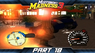 Midtown Madness 3 (Part 18) - Resurrection - Thunder