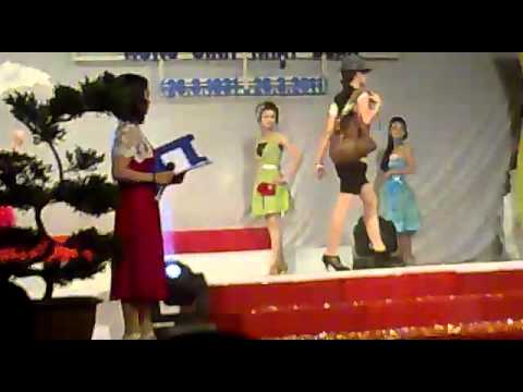 Chung khảo NSTL Trường THPT Sào Nam - Duy Xuyên 2011