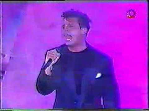 Luis Miguel-Encadenados-Argentina 1997