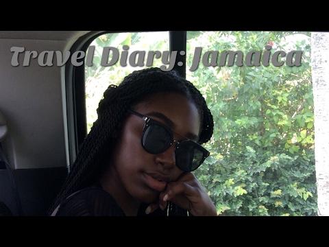 Travel Diary: Jamaica