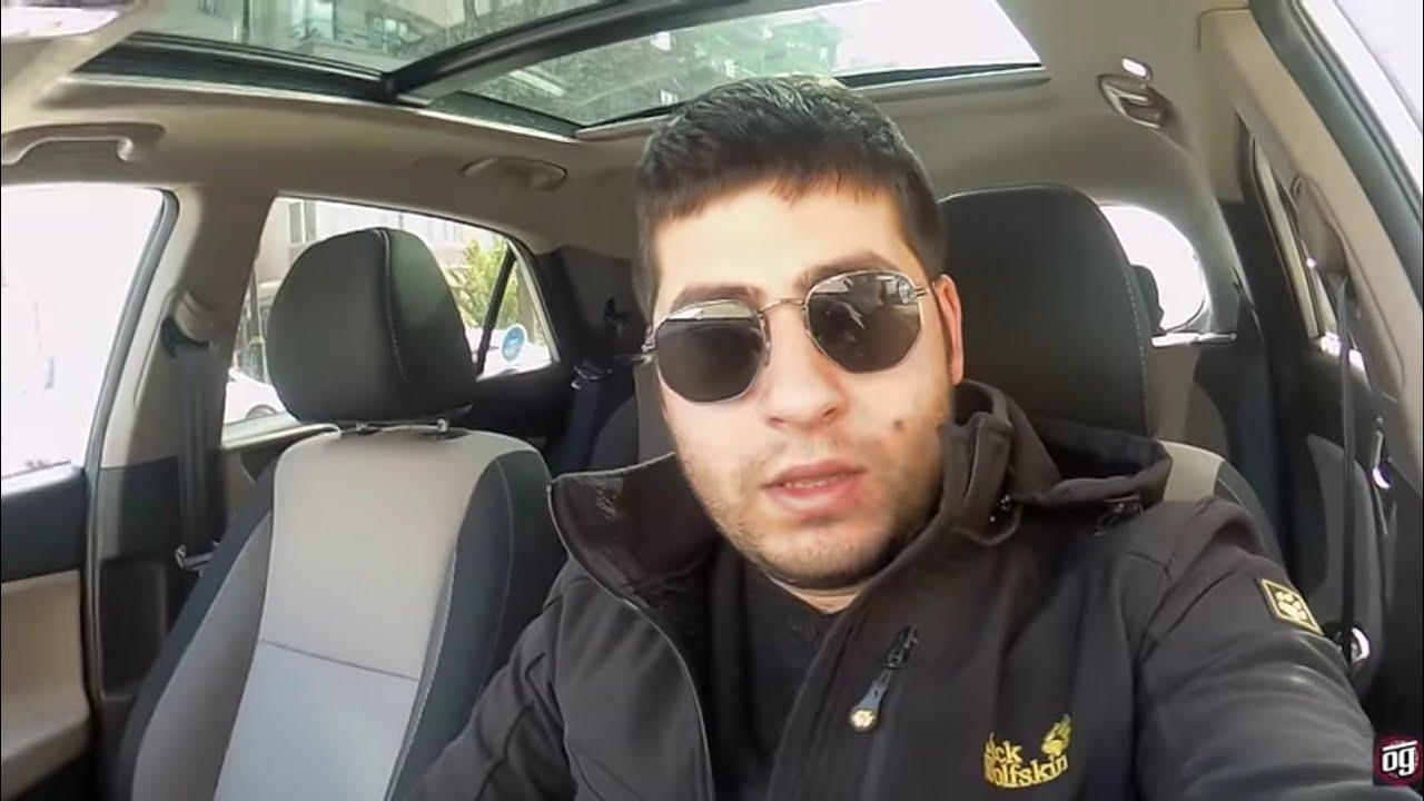 Video İçin Araba Bulamadığımda Ne Yapıyorum ? Günlük İşler Vlog 2 Otomobil Günlüklerim