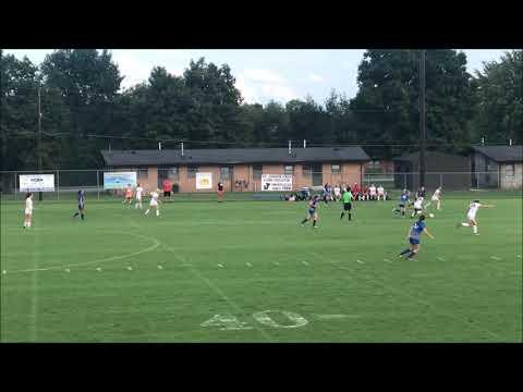Savina Zamborini 2018 DuPont Manual High School Goals