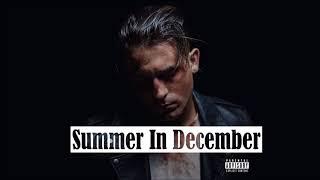G-eazy - Summer In December (Audio)