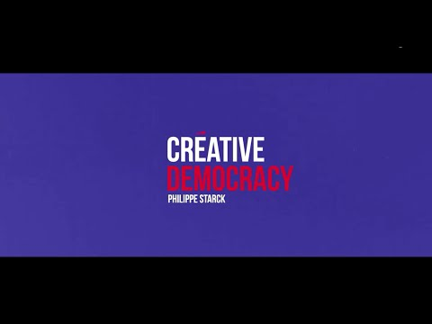 Creative France - Philippe STARCK