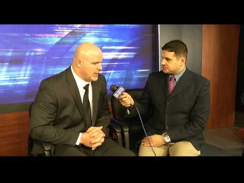Fulll Interview with former SU linebacker and assistant coach Dan Conley