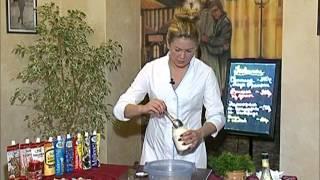 Приятного аппетита   Салат с мидиями