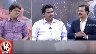 Special Discussion On Engineering Courses | Importance Of ECE And EEE Courses | V6 News