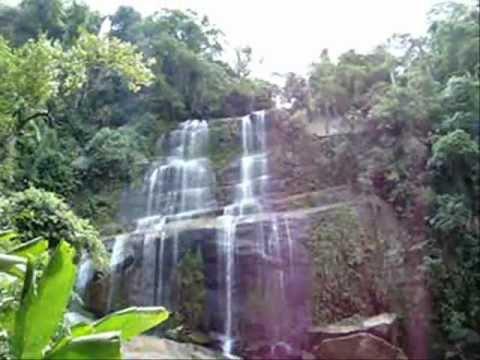 Cachoeiras de Macacu Rio de Janeiro fonte: i.ytimg.com