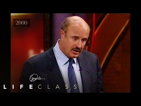 Dr. Phil's Advice for Couples Coping with Infidelity | Oprah's Lifeclass | Oprah Winfrey Network