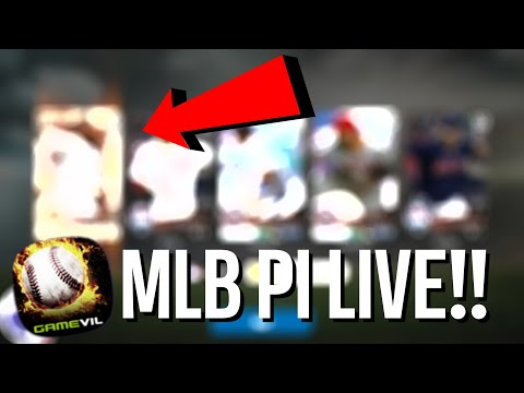 MLB PERFECT INNING LIVE!! 25 MILLION COIN PULL!! TONS OF PREMIUM DRAFT PACKS!!