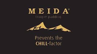 современный утеплитель для одежды Meida. Тестирование ветрозащитных и теплозащитных свойств