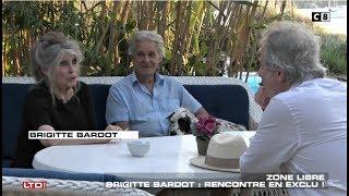 Interview De Brigitte Bardot La Madrague 2017