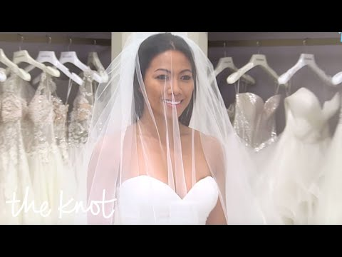 Your Must Have Guide To Wedding Veils