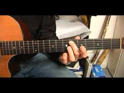 Guitar Music Theory : Guitar Music Theory: Diminished 5th Interval