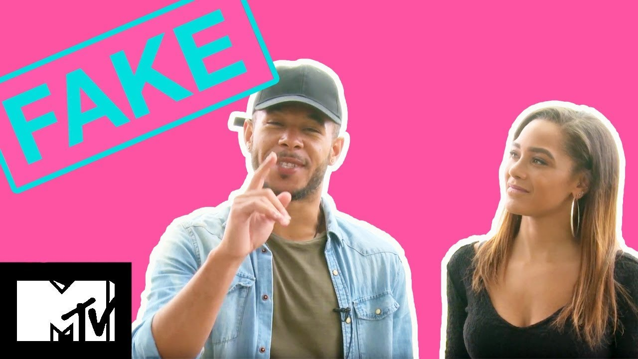 Eviction Interview: Cameron & Shereece | True Love Or True ...