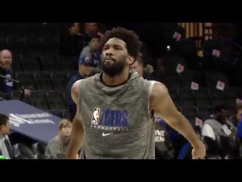 Philadelphia 76ers vs Oklahoma City Thunder | January 6, 2020