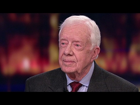 Jimmy Carter interview (2003)