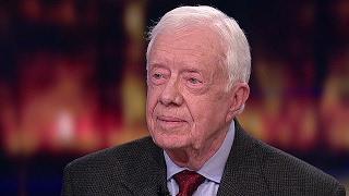 Jimmy Carter interview (2003)