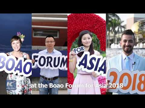 Xinhua Special: Explainer — Boao Forum for Asia 2018