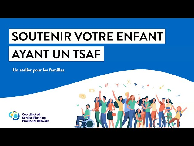 FASD Workshop - French Event