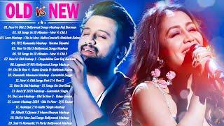 Old Vs New Bollywood Mashup 2021   Bollywood Remix Mashup old songs - TOP 10 BoLLyWoOD MaShUP 2021