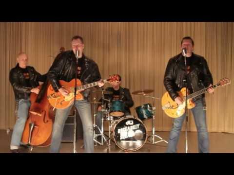 Rockabilly Squad  -  Rockabilly Guerilla