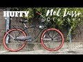 Huffy Nel Lusso Cruiser Single-Speed bicycle - $119 at Walmart