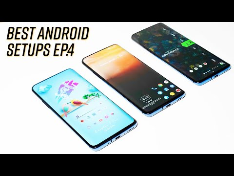 Best Android Setups | Android Home Screen Wars Ep 4